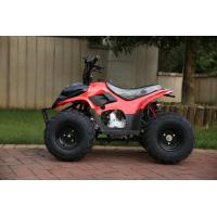 Buy cheap ATV 110cc,125cc,4-stroke,air-cooled,single cylinder,gasoline electric start,New popular M from wholesalers