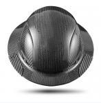 Buy cheap Professional CNC Machine Carbon Fiber Sheet Cutting Safety Helmet Printing Logo Custom from wholesalers