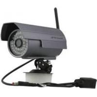 Buy cheap 640 * 480 ( VGA ) Resolution OSD Waterproof External IP Camera with IP66 waterproof grade from wholesalers