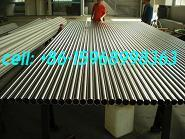 Buy cheap ASTM A270,  DIN 11850,  seamless and welded stainless steel sanitary tube for dairy,  food industry and pharmaceutical application from wholesalers