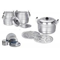 Buy cheap Kitchen Aluminium Discs Circles Alloy 1050 High Strength With Silvery Color from wholesalers