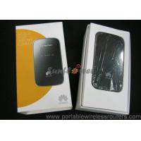 Buy cheap 4G LTE Portable Wireless Router Huawei E589 100Mbps FDD B1 B3 B7 B8 B20 from wholesalers