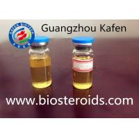 Buy cheap Injectable Anabolic Trenbolone Steroids / Trenbolone Enanthate Parabolan CAS 10161-33-8 from wholesalers