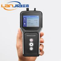 Buy cheap Device to test PM10 fine particulate matter from wholesalers