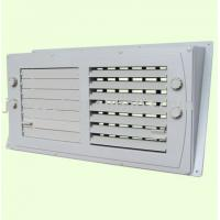 Quality Aluminum Square ceiling air diffuser for sale