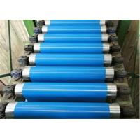 Buy cheap Colored Pre Painted Aluminum Coil PE PVDF JIS G3322 0.12mm - 1.5mm Thickness from wholesalers