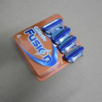 Buy cheap men face shaving razor 5 blades smooth and comfortable from wholesalers