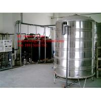 Buy cheap Smart ro water purification machine with automatic appareil de distillation system from wholesalers