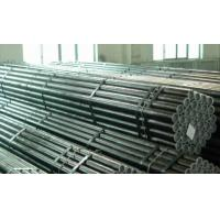 Buy cheap API 5L PSL1 Hot Rolled Seamless Carbon Steel Tube / Line Pipe For Oilfield Equipment product