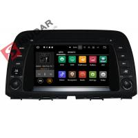 Buy cheap Quad Core 2G RAM Mazda Cx 5 Dvd Player , Android Auto Compatible Head Units from wholesalers