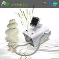 Buy cheap Promotion!!! Newest designed light sheer diode laser hair removal machine for spa / clinic from wholesalers