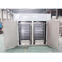 Buy cheap Agricultural Industrial Tray Dryer SUS 316L Coconut Dryer Machine Low Maintenance product