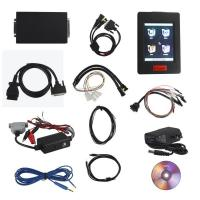Buy cheap Hand Held Car Ecu Diagnostic Tools Touch MAP Flash Point K Touch OBDII/BOOT Protocols from wholesalers
