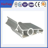 Buy cheap Aluminum extrusion truck box/ Aluminum side panels trailers from wholesalers