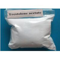 Buy cheap High Purity Trestolone Acetate Muscle Growth Steroids Powder 6157-87-5 from wholesalers