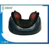 Buy cheap Neck Pain Relief Neck Massage Pillow / Massaging Neck Pillow For Families from wholesalers