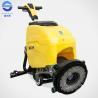 Top quality Walk behind Electric Floor Scrubber Dryer Multipurpose 220V - 230V for sale