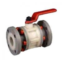 Buy cheap Worm Gear Flange Ball Valve from wholesalers
