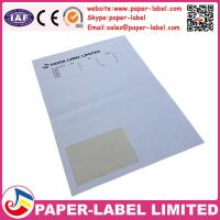 Buy cheap Custom Printing Thermal Labels ,Direct Thermal Printer Label Roll from wholesalers