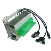 Barcode Multiple Languages Kiosk Thermal Printer Easy Loading