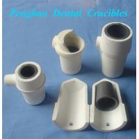 Buy cheap Dental Graphite inserts and carrier crucibles from wholesalers