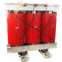 Buy cheap Cast Resin Two Winding Transformer Step Up 11kV - 3000 KVA from wholesalers