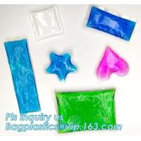 Buy cheap Freezer Pack Autoclavable Biohazard Waste Bags , Autoclavable Plastic Bags from wholesalers