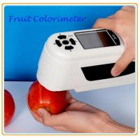 Buy cheap NH310 colorimeter portable fruit testing instruments product