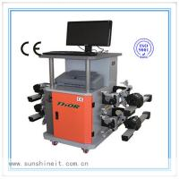Buy cheap Hot sales Wheel Alignment Machine with CE from wholesalers