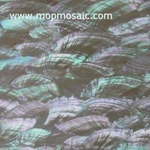 Buy cheap Korean paua shell laminate for guitar inlay from wholesalers