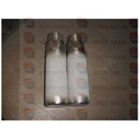 Buy cheap Chemical Corrosive Liquid and Gases 0.2 um-90 microns Powder Porous Sintered fitow metal from wholesalers