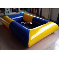 Small baby water pool inflatable swimming pools for for Swimmingpool 3m