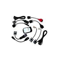 China Super VOLVO VCADS Electronic FL / FE OBD Truck Diagnostic Tool on sale