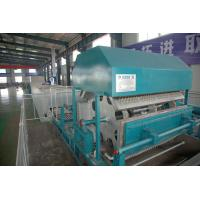 Buy cheap Automatic Egg Tray Machine , Egg Tray Machine , Mass Production Of Various Food Container from wholesalers