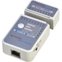 Buy cheap Network Multi-Modular RJ45 and RJ11 Modular Cable Tester Hardware Networking Tools from wholesalers