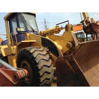 Buy cheap Used Wheel Loader CAT 966C  Used Front Loader CAT 966C from wholesalers