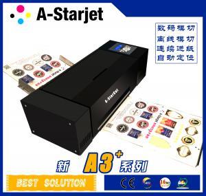printer cutter machine for sale
