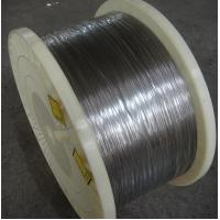 Buy cheap 302 304 316 316L Stainless Steel Wire Smooth Surface For Construction from wholesalers