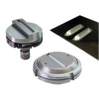 Buy cheap closed louver tool from wholesalers