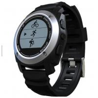 Buy cheap Garmin S928 Sapphire & Metal Band w/ Heart Rate Monitor GPS Watch product