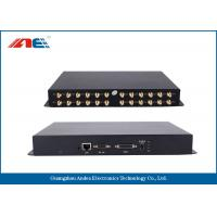 13.56MHz Long Range RFID Readers With 24 Channels Reading Range 90CM