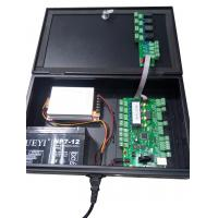 Buy cheap TCP / IP Access Control Systems With RFID Card Reader For Door Entry Security Control from wholesalers