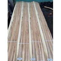 Buy cheap Sap Gum Veneer, Red Gum Veneer, Satin Walnut Natural Wood Veneers from wholesalers