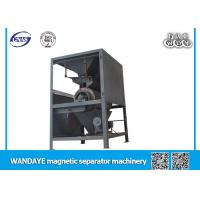 Buy cheap Strong Permanent Magnets , Magnetic Ore Separator Customize from wholesalers