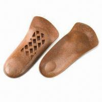 Buy cheap Cork-Tec Insole, Applicable for Walking, Athletic, Casual Shoes, and Boots from wholesalers