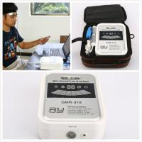 Buy cheap 41 Items Quantum Resonance Magnetic Analyser With Pads , Quantum Health Test Machine from wholesalers