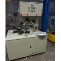 Buy cheap Customized PLC Control Wire Coil Packing Machine Labor Saving Feature from wholesalers