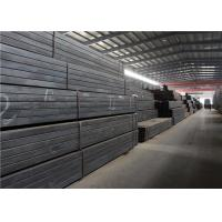 Buy cheap Industrial Rectangular Steel Tubing EN 10219 10210 S235JR ASTM A500 Grade B from wholesalers
