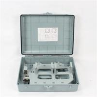 Buy cheap 1x32 Fiber Optic Distribution Box For FTTH FTTB FTTX Network 420*320*125mm from wholesalers