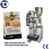 Buy cheap stand up pouch Packing Machine, pillow bag packing machine, stick bag packing machine from wholesalers